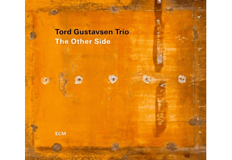 Tord Gustavsen Trio - The Other Side - (CD)