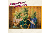 Phantastic Ferniture - Phantastic Ferniture [CD]