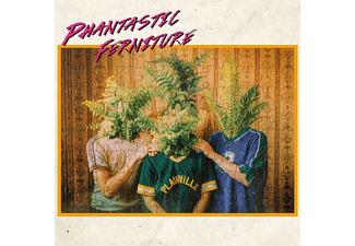 Phantastic Ferniture - Phantastic Ferniture - (CD)