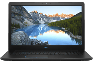 DELL G3 17–3779 Intel Core i7-8750H / 8GB / 128GB SSD / 1TB HDD/ GeForce GTX 1050Ti 4GB / Full-HD