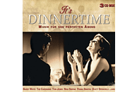 VARIOUS - It's Dinnertime [CD]