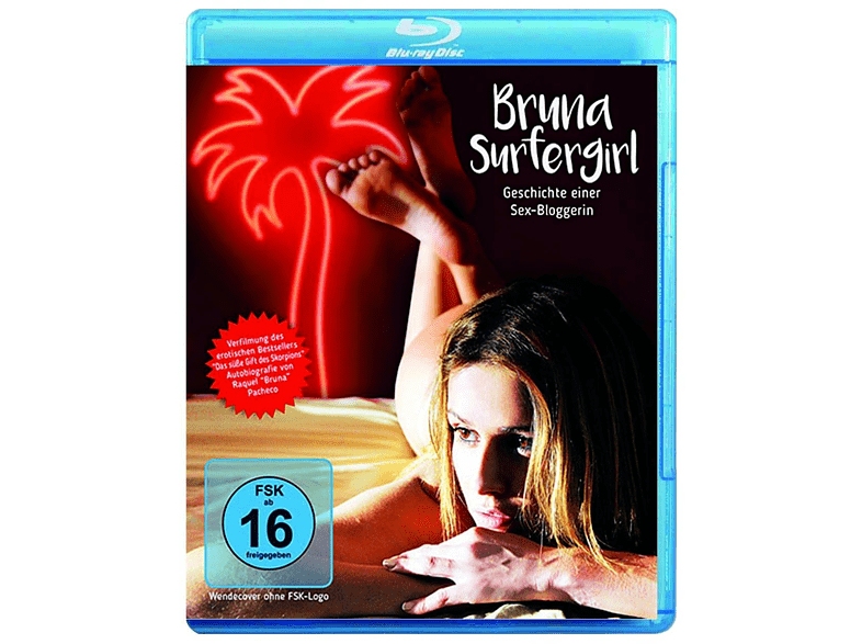 Bruna Surfergirl [Blu-ray]