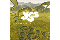 Interpret - Symphonic Live (Limited Vinyl Edition) [LP + Bonus-CD]