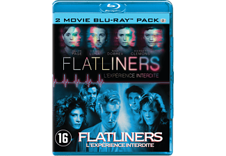 Flatliners: 2-Movie Collection Blu-ray