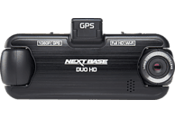 NEXTBASE Duo HD Dashcam Dual 1080p, 6.858 cm Display