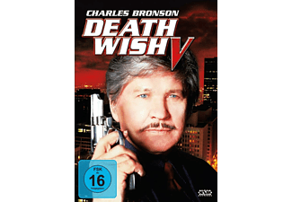 Death Wish 5 - (DVD)