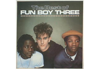 Fun Boy Three - The Best of Fun Boy Three (Reissue) (Digipak) (CD)