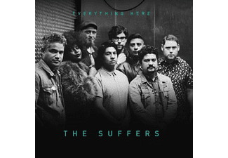 Suffers - EVERYTHING HERE - (CD)