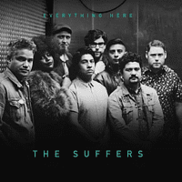 Suffers - EVERYTHING HERE [CD]