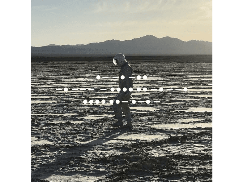Spiritualized - AND NOTHING HURT [CD]