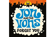 Jon And The Vons - Forget You EP [Vinyl]