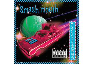Smash Mouth - Fush Yu Mang (20th Anniversary Edition ) - (CD)