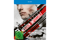 Mission: Impossible Limitiertes Steelbook [Blu-ray]