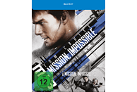 Mission: Impossible 3 Limitiertes Steelbook [Blu-ray]
