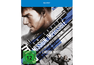 Mission: Impossible 3 Limitiertes Steelbook - (Blu-ray)