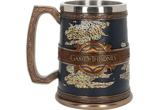 Game of Thrones Krug The Seven Kingdoms