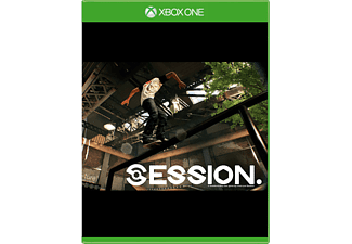 Session Xbox