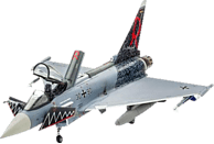 REVELL Model Set Eurofighter Typhoon Spielwaren, Mehrfarbig