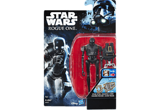 HASBRO EUROPEAN TRADING BV Star Wars Rogue One Battle-Action Basisfiguren Spielfigur