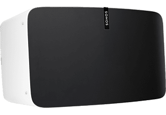 sonos play 5 smart speaker in wei kaufen saturn. Black Bedroom Furniture Sets. Home Design Ideas