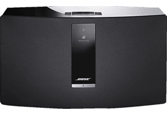 Bose Streaming Lautsprecher Soundtouch 30 Iii Mediamarkt