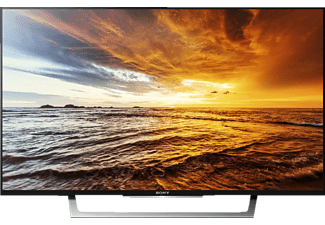 SONY KDL-32WD755 LED TV (Flat, 32 Zoll, Full-HD, SMART TV)