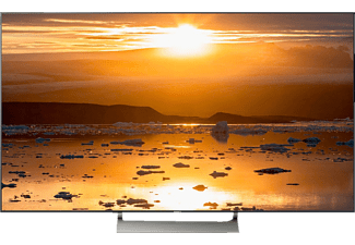 SONY KD-65XE9005, 164 cm (65 Zoll), UHD 4K, SMART TV, LED TV, 1000 Hz, DVB-T2 HD, DVB-C, DVB-S, DVB-S2