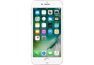 Iphone 6s rosegold 64gb saturn