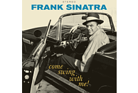 Frank Sinatra - Come Swing With Me! [Vinyl]
