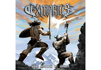 Exmortus - The Sound Of Steel - (Vinyl)
