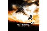 Those Damn Crows - Murder And The Motive [Vinyl]