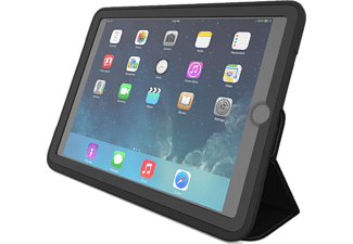 ZAGG Rugged Messenger Case - Fodral för iPad 9.7""