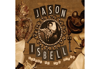 Jason Isbell - Sirens Of The Ditch (2LP) - (Vinyl)