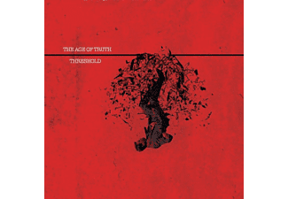 The Age Of Truth - Threshold (GTF/Black Vinyl) - (Vinyl)