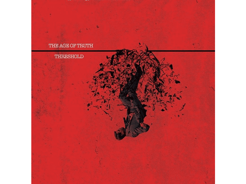 The Age Of Truth - Threshold (GTF/Black Vinyl) [Vinyl]