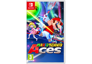Mario Tennis Aces FR Switch