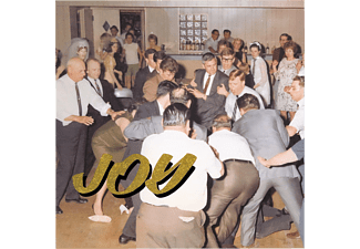 Idles - Joy As An Act Of Resistance. - (CD)