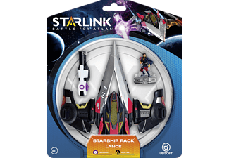 Starlink Starship Pack 2