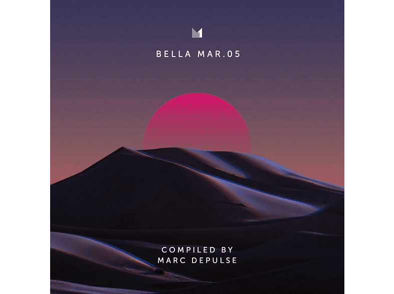 VARIOUS - Bella Mar 05 (compiled by Marc [CD]