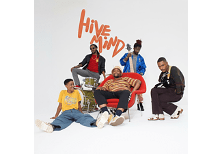 The Internet - Hive Mind - (Vinyl)