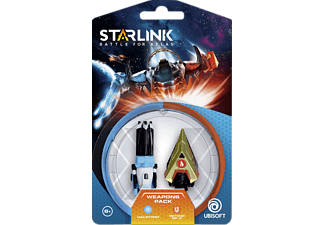 UBISOFT Hail Storm & Meteor Weapon Pack (Starlink: Battle For Atlas) Modulares Spielzeug