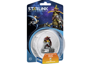 UBISOFT Starlink: Battle For Atlas - Eli Arborwood Piloten Pack SmartToy