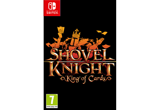 Shovel Knight: King of Cards Nintendo Switch