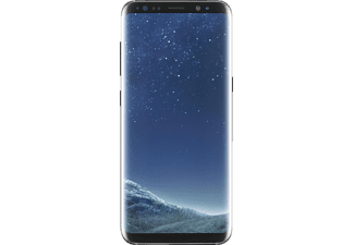 samsung galaxy s8 64 gb midnight black handy kaufen. Black Bedroom Furniture Sets. Home Design Ideas