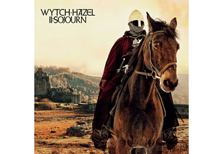 Wytch Hazel - II: SOJOURN - (CD)