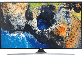 SAMSUNG UE75MU6179UXZG LED TV (Flat, 75 Zoll, UHD 4K, SMART TV)