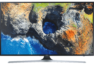 SAMSUNG UE43MU6179UXZG LED TV (Flat, 43 Zoll, UHD 4K, SMART TV, Tizen)