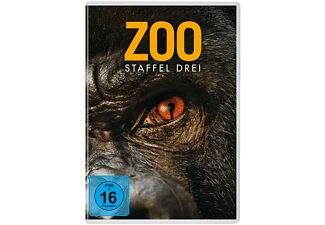 Zoo - Staffel 3 - (DVD)