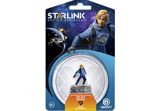 UBISOFT Starlink: Battle For Atlas - Levi McCray Pilot Pack SmartToy