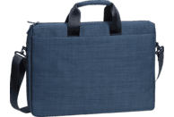 RIVA CASE 8335 Notebooktasche, Aktentasche, 15.6 Zoll, Blau